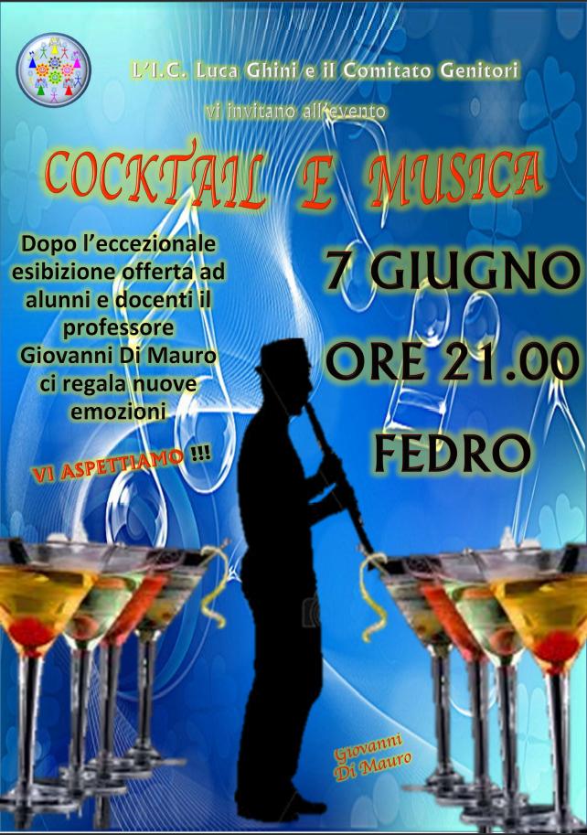 Cocktail e Musica